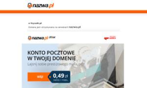 E-fryzurki.pl thumbnail