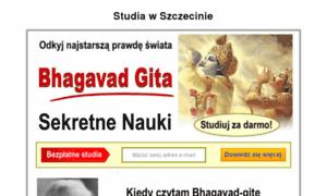 E-studia.szczecin.pl thumbnail