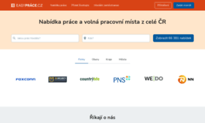 E-urad-prace.cz thumbnail