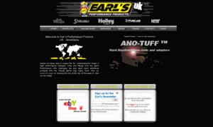 Earls.co.uk thumbnail
