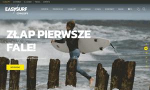 Easy-surfcenter.pl thumbnail