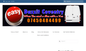 Easydazzitcoventry.co.uk thumbnail