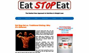 Eatstopeat.us thumbnail