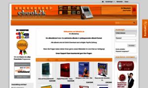 Ebook2k.de thumbnail