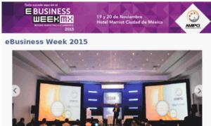 Ebusinessweek.com.mx thumbnail