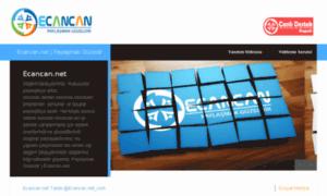 Ecancan.net thumbnail