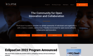 Eclipse.org thumbnail