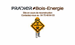 Ecoboisenergie.fr thumbnail