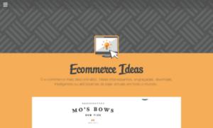 Ecommerceideas.com.br thumbnail