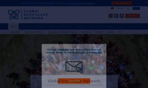 Ecovillage.org thumbnail