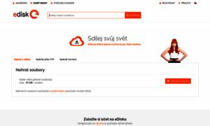 Edisk.cz thumbnail