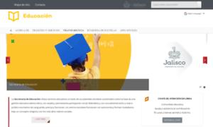 Educacion.jalisco.gob.mx thumbnail
