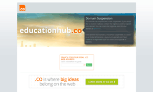 Educationhub.co thumbnail