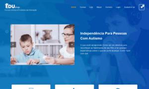 Edushop.com.br thumbnail