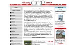 Eep3.de thumbnail
