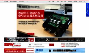 Eepw.com.cn thumbnail