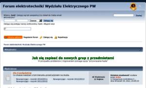 Eepw.pl thumbnail