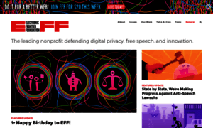 Eff.org thumbnail