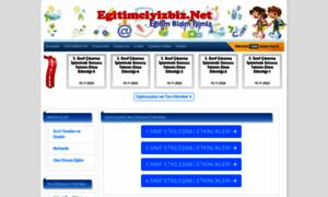 egitimciyizbiz.net -