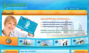 Egoro.co.id thumbnail