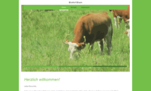 Eham-bio.de thumbnail