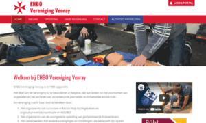 Ehbovenray.nl thumbnail