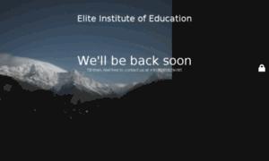 Eie.org.in thumbnail