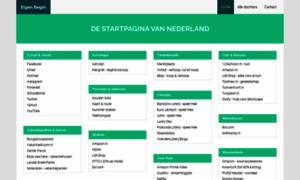 Eigenbegin.nl thumbnail
