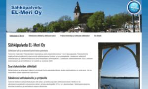 El-meri.fi thumbnail