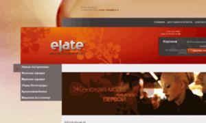 Elate.com.ua thumbnail