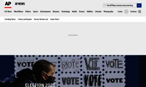 Elections.ap.org thumbnail