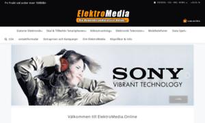 Elektromedia.online thumbnail
