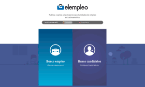 Elempleo.com.co thumbnail