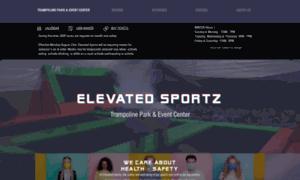 Elevatedsportz.com thumbnail