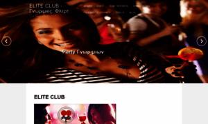 Eliteclub.gr thumbnail