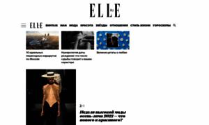 Elle.ru thumbnail