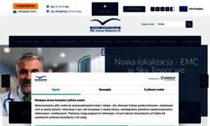 Emc-sa.pl thumbnail