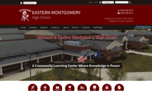 Emhs.mcps.org thumbnail