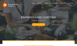Emprestimocuritiba.com.br thumbnail