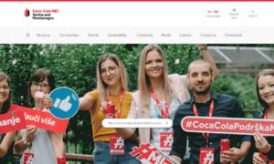 En.coca-colahellenic.rs thumbnail