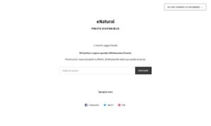 Enatural.it thumbnail