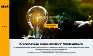 Energie-vermittlung-nord.de thumbnail