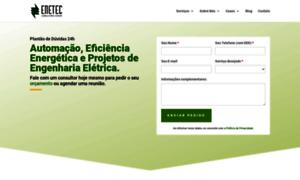 Enetec.unb.br thumbnail