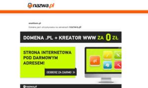 Enetkom.pl thumbnail