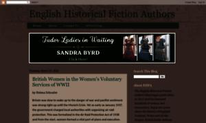 Englishhistoryauthors.blogspot.co.uk thumbnail