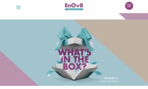 Enov8.co.za thumbnail