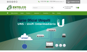 Entelco.net.br thumbnail