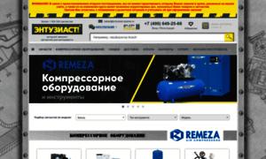 Entuziast-spares.ru thumbnail