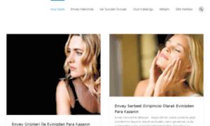 Envey.net thumbnail