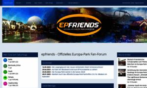 Epfans.ch thumbnail